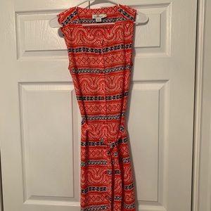 Vineyard Vines Women's Dress Size 6